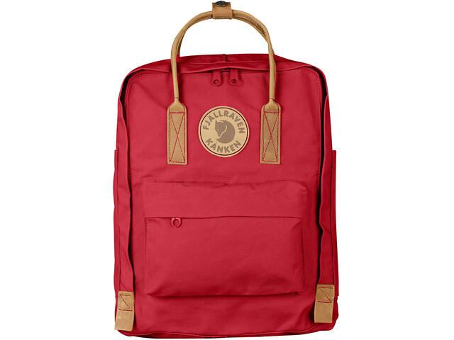 Fjällräven Kanken No. 2 Backpack deep red